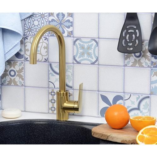 Смеситель для кухни WasserKRAFT Aisch 5507