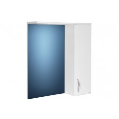 Зеркало-шкафчик без подсветки Cersanit ERICA NEW LS-ERN60