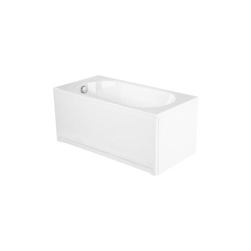 Ванна акриловая 140х70х45 Cersanit Nike WP-NIKE*140
