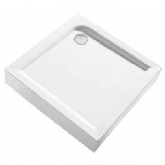 Поддон душевой IFO Silver 90x90x16.5, RP6216900000