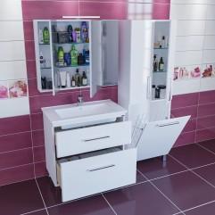 Комплект мебели Вегас 85 напольный
