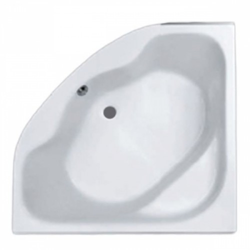 Ванна акриловая 140х140х60 Santek МЕЛВИЛЛ