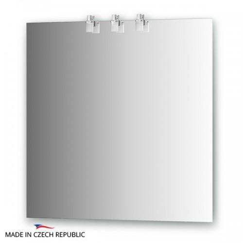 Зеркало с 3-мя светильниками 60 W SON-A3 0210