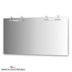 Зеркало с 2-мя светильниками 160 W SPI-A2 0217