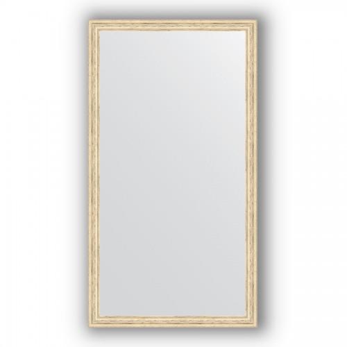 Зеркало в багетной раме - слоновая кость 51 mm BY 1100