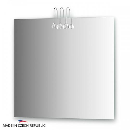 Зеркало с 3-мя светильниками 60 W CRY-C3 0211