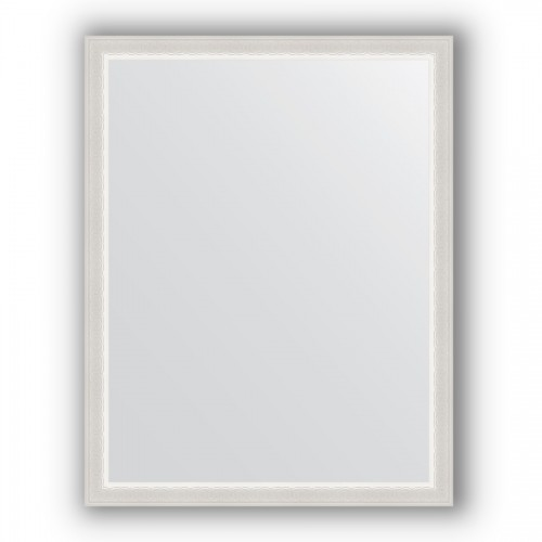 Зеркало в багетной раме - алебастр 48 mm BY 1036