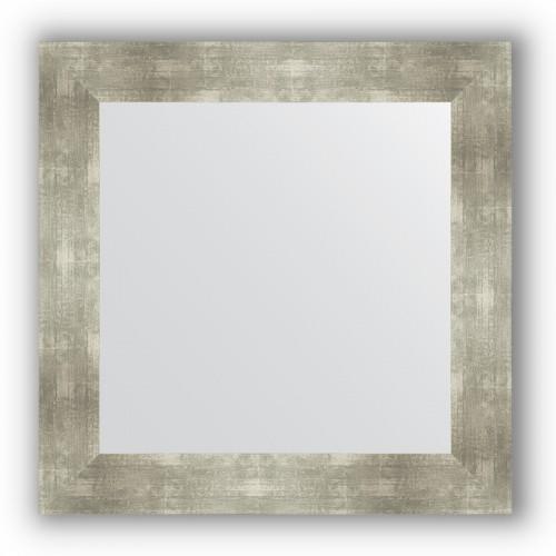 Зеркало в багетной раме - алюминий 90 mm BY 3154