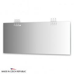 Зеркало с 6-ю светильниками 120 W CRY-C6 0220
