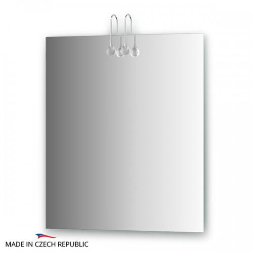 Зеркало с 2-мя светильниками 40 W CRY-A2 0208