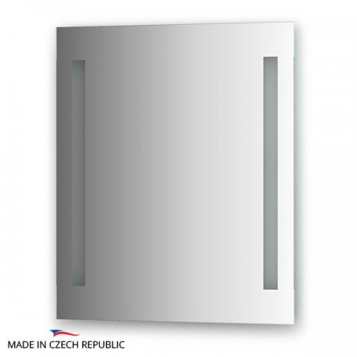 Зеркало с 2-мя встроенными LED-светильниками 12 W STR-A2 9116