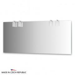 Зеркало с 4-мя светильниками 112 W TAN-A4 0220