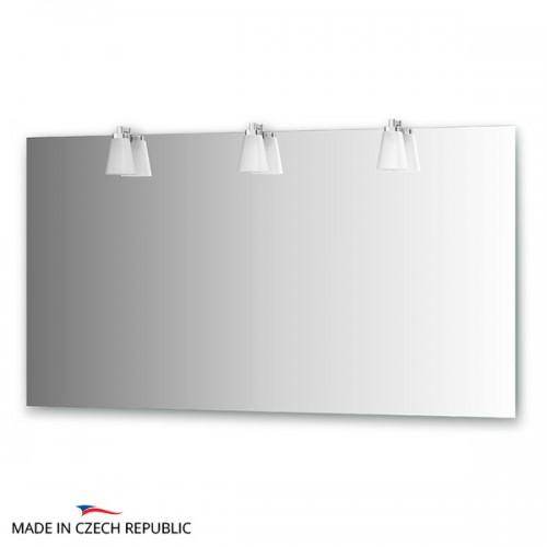 Зеркало с 3-мя светильниками 84 W LAG-A3 0217