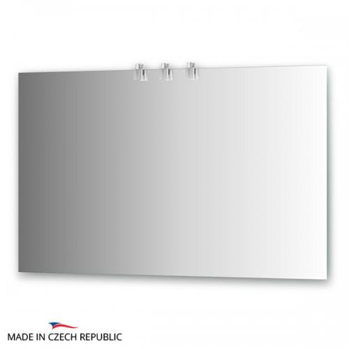 Зеркало с 3-мя светильниками 60 W ART-B3 0215