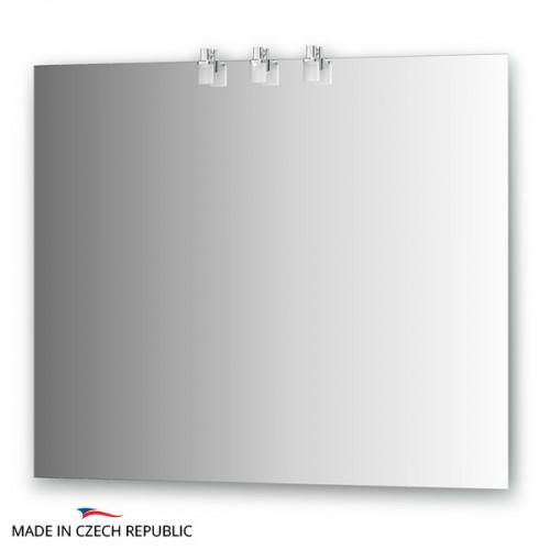 Зеркало с 3-мя светильниками 60 W SON-A3 0212