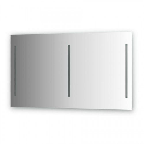 Зеркало с 3-мя встроенными LED-светильниками 16 W BY 2122