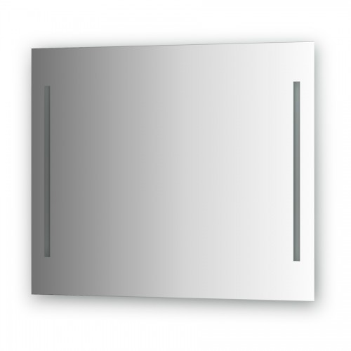 Зеркало с 2-мя встроенными LED-светильниками 10,5 W BY 2118