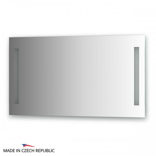 Зеркало с 2-мя встроенными LED-светильниками 8 W STR-A2 9107