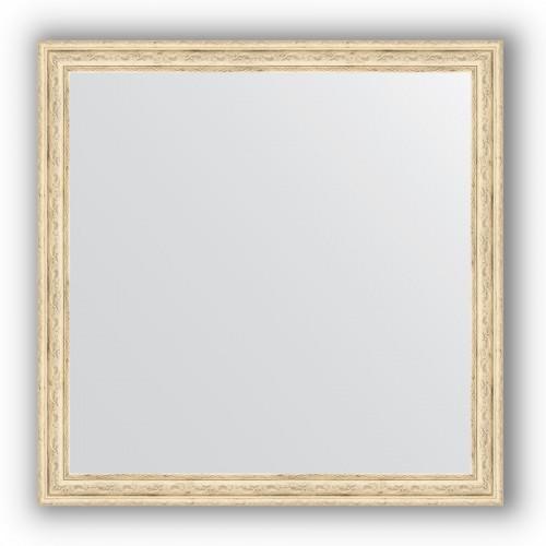 Зеркало в багетной раме - слоновая кость 51 mm BY 1025