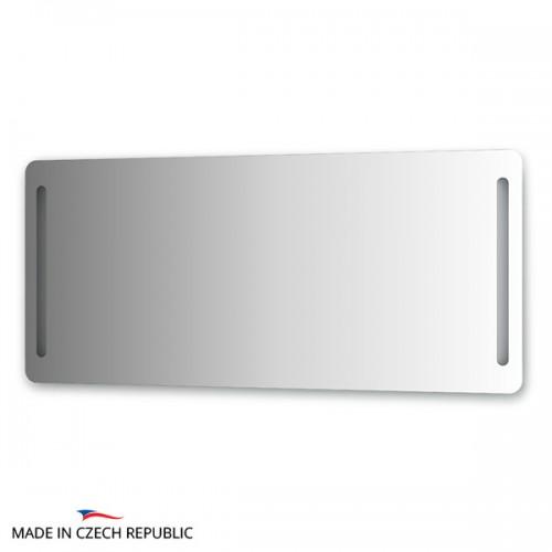Зеркало с 2-мя встроенными LED-светильниками 12 W LIN-B2 9317