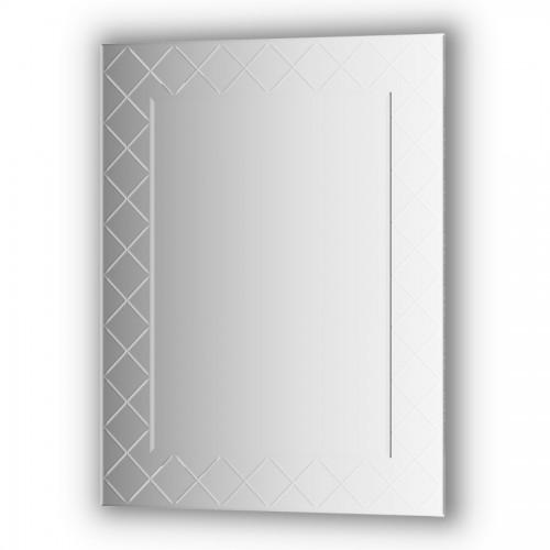 Зеркало с гравировкой BY 5003