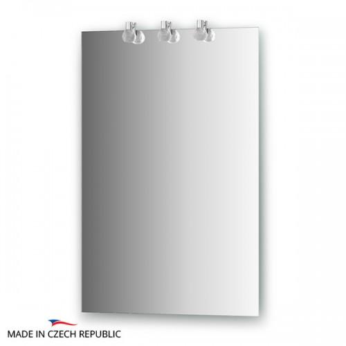 Зеркало с 3-мя светильниками 60 W CRY-B3 0205