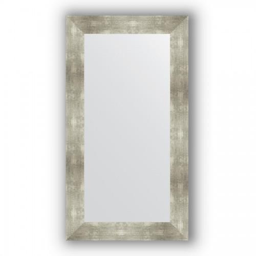 Зеркало в багетной раме - алюминий 90 mm BY 3090