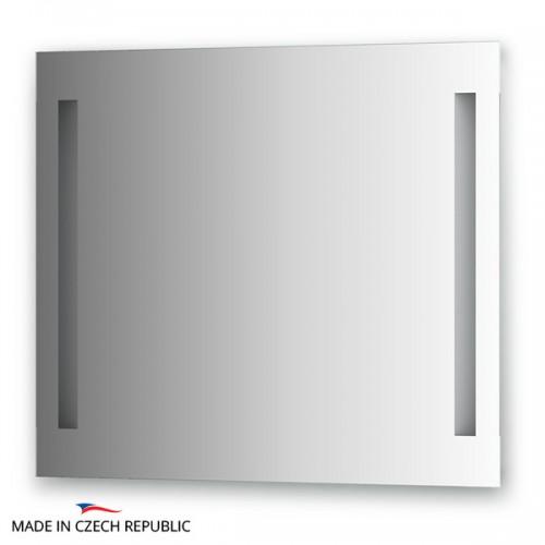 Зеркало с 2-мя встроенными LED-светильниками 12 W LIN-A2 9120