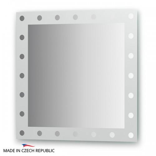 Зеркало с орнаментом - жемчуг CZ 0713