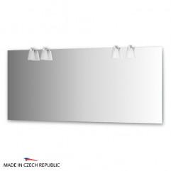 Зеркало с 4-мя светильниками 112 W LAG-A4 0220