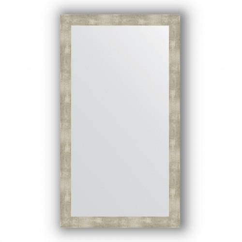 Зеркало в багетной раме - алюминий 61 mm BY 3204