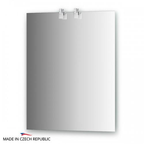 Зеркало с 2-мя светильниками 40 W SON-A2 0207