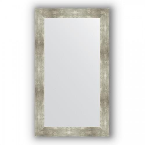 Зеркало в багетной раме - алюминий 90 mm BY 3218