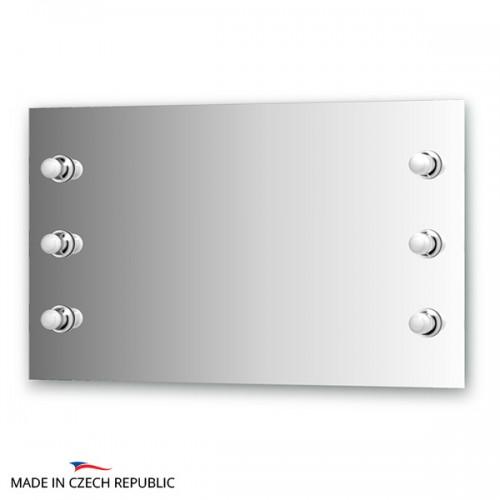 Зеркало с 6-ю светильниками 240 W RON-A6 9002