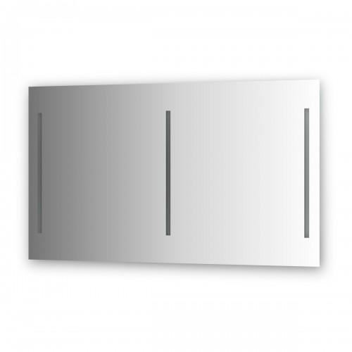 Зеркало с 3-мя встроенными LUM-светильниками 60 W BY 2022