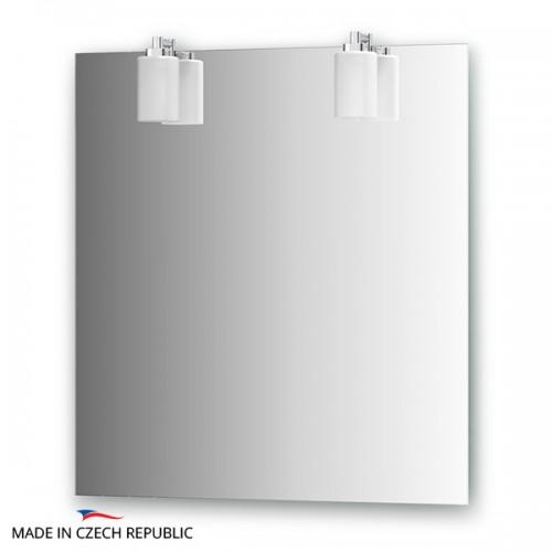Зеркало с 2-мя светильниками 56 W TAN-A2 0209