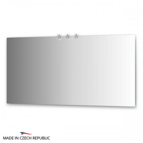 Зеркало с 3-мя светильниками 60 W ART-B3 0218