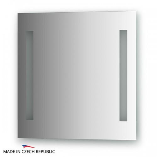 Зеркало с 2-мя встроенными LED-светильниками 8 W STR-A2 9102