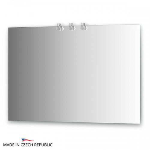 Зеркало с 3-мя светильниками 60 W CRY-B3 0214