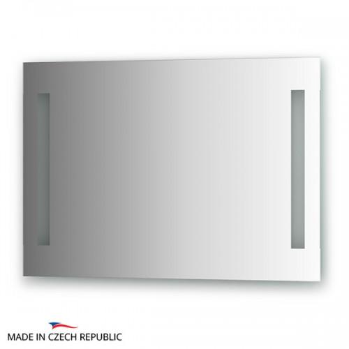 Зеркало с 2-мя встроенными LED-светильниками 8 W STR-A2 9105