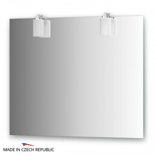 Зеркало с 2-мя светильниками 56 W TAN-A2 0212