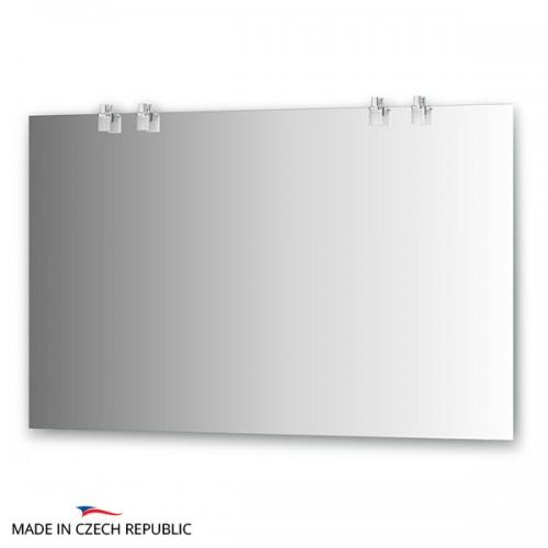 Зеркало с 4-мя светильниками 80 W SON-A4 0215