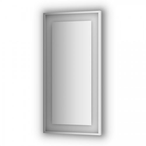 Зеркало в багетной раме cо встроенным LED-светильником 26,5 W BY 2214