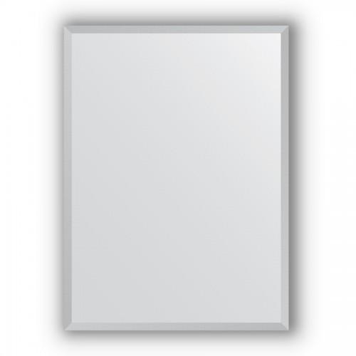 Зеркало в багетной раме - сталь 20 mm BY 1004