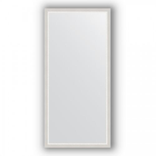 Зеркало в багетной раме - алебастр 48 mm BY 1111