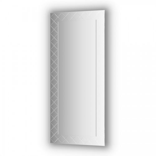 Зеркало с гравировкой BY 5008