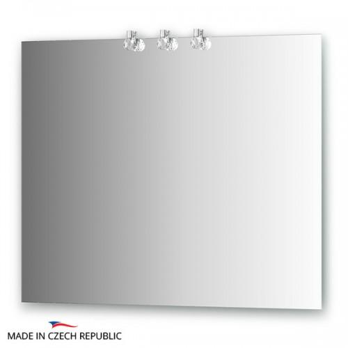 Зеркало с 3-мя светильниками 60 W CRY-D3 0212