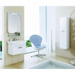 Комплект мебели для ванной Alavann Alta 60 белый