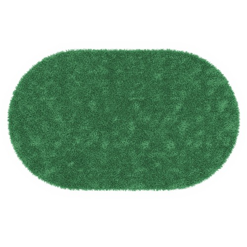 Dill BM-3953 Medium Green Коврик для ванной комнаты