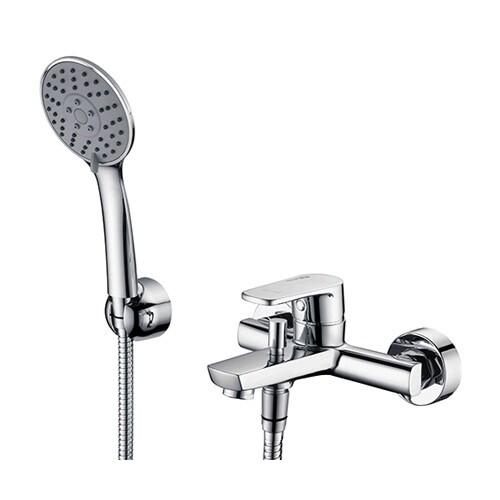 Dill 6101 Смеситель для ванны с коротким изливом